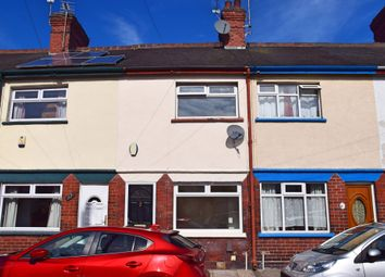 Thumbnail 2 bed terraced house for sale in Elphinstone Road, Trent Vale, Stoke-On-Trent