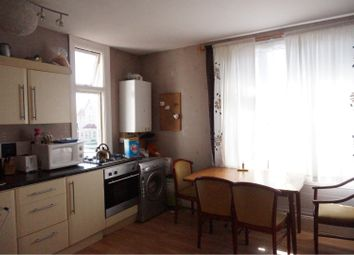 Thumbnail 2 bed flat to rent in 54-56 Lloyd Street, Llandudno