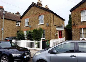 Thumbnail 2 bed semi-detached house for sale in Aylesbury Road, Bromley