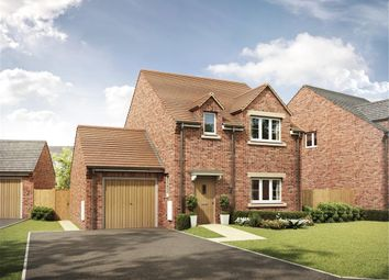 Thumbnail 3 bed detached house for sale in The Mickleton, Lime Grove, Norton, Glos
