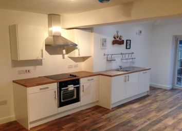 Thumbnail 3 bed property to rent in Chester Crescent, Newcastle-Under-Lyme
