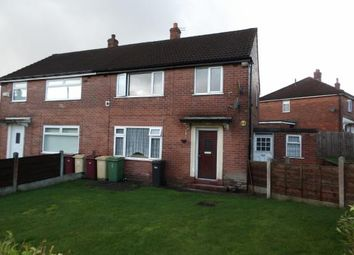 Thumbnail 3 bed semi-detached house for sale in Craven Place, Johnson Fold, Bolton, Greater Manchester