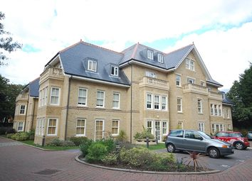Thumbnail 2 bedroom flat to rent in Adelphi Court, Manor Road, Bournemouth