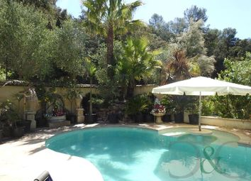 Thumbnail 9 bed property for sale in Hyeres, Var, France.