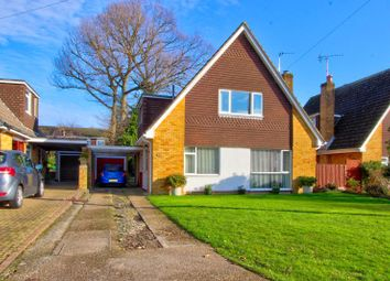 4 bed detached house for sale in Woodlands Way, North Baddesley, Hampshire SO52