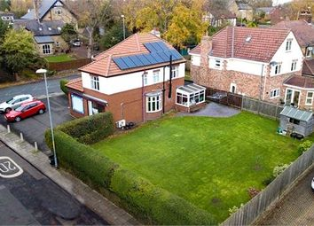Thumbnail 3 bed detached house for sale in Broom Lane, Whickham, Tyne And Wear.