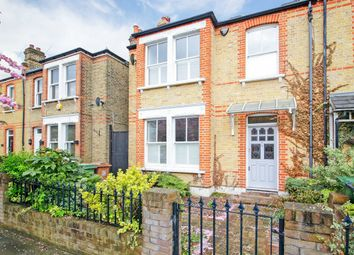 Thumbnail 4 bed semi-detached house to rent in Parkcroft Road, London