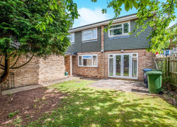 Thumbnail 4 bed end terrace house for sale in Panxworth Road, Hemel Hempstead