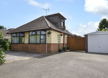 Thumbnail 3 bed bungalow for sale in Braeside Road, West Moors, Ferndown, Dorset