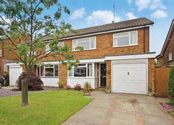 Thumbnail 3 bed semi-detached house for sale in Oaklands, South Godstone, Godstone
