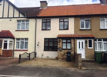 Thumbnail 2 bed property to rent in Gladstone Road, Hoddesdon