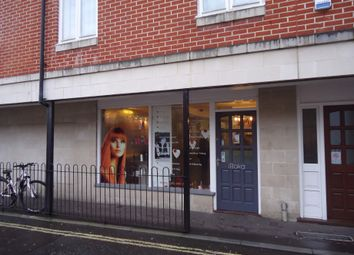 Thumbnail Retail premises for sale in 1 Gloucester Mews, Weymouth