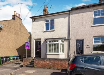 Thumbnail 2 bedroom end terrace house for sale in George Street, Berkhamsted