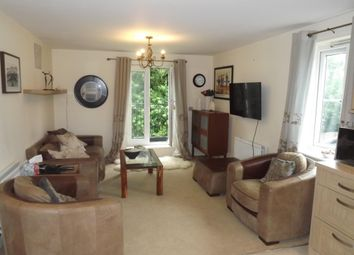 Thumbnail 2 bedroom flat to rent in Ffordd James Mcghan, Cardiff Bay, Cardiff