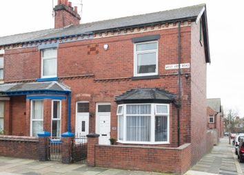 Thumbnail 4 bedroom end terrace house for sale in West View Road, Barrow-In-Furness