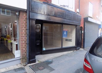 Thumbnail Commercial property to let in Albion Street, Dunstable, Bedfordshire