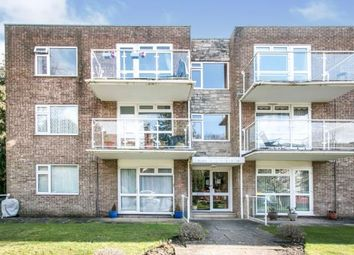 Thumbnail 3 bed flat for sale in Grosvenor Road, Bournemouth, Dorset
