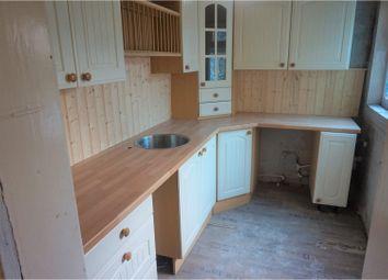 Thumbnail 4 bedroom terraced house for sale in Beecher Street, Blyth