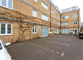 Thumbnail 2 bedroom flat to rent in Maygrove Road, West Hampstead