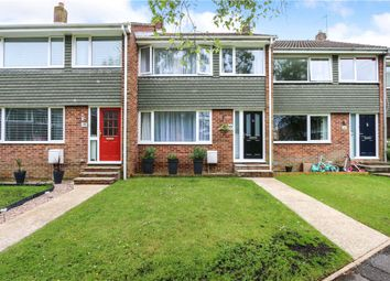Thumbnail 3 bed terraced house for sale in 17 Whitebeam Way, North Baddesley, Hampshire