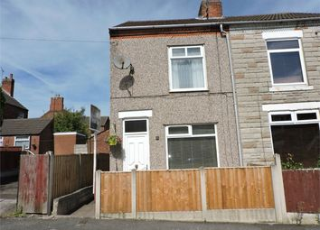 Thumbnail 2 bed semi-detached house for sale in Duke Street, South Normanton, Alfreton, Derbyshire