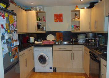 Thumbnail 1 bedroom flat to rent in Radnor Crescent, Redbridge