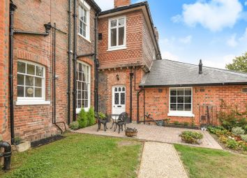 Thumbnail 2 bed maisonette for sale in Elm Grove, Kingsclere, Newbury