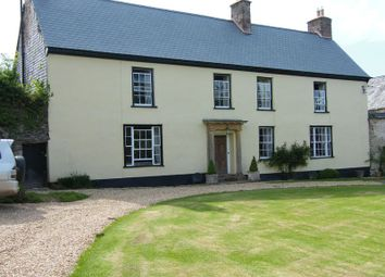 Thumbnail 3 bed country house to rent in Roadwater, Watchet