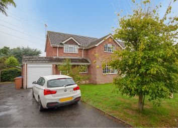 4 bed detached house for sale in Victoria Meadows, Kings Bromley DE13