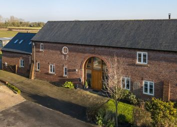 Thumbnail 5 bed semi-detached house for sale in Orchard Gate, Kingsley, Frodsham