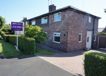 Thumbnail 3 bed semi-detached house for sale in Driffield Road, Prescot