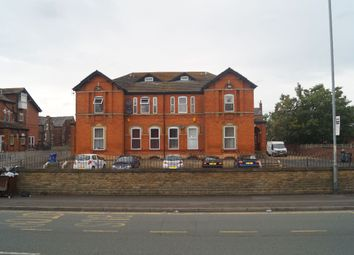 Thumbnail 10 bed property for sale in Dickenson Road, Longsight, Manchester