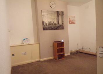 Thumbnail 1 bed flat to rent in Hambledon Street, Blyth