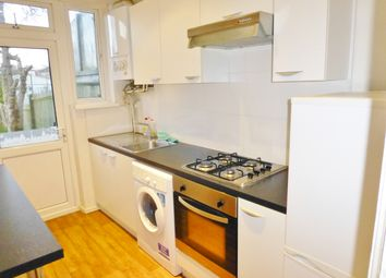 Thumbnail 3 bedroom terraced house to rent in Preston Road Area, Wembley
