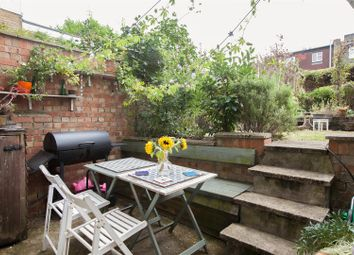 Thumbnail 1 bed flat for sale in Castlewood Road, London