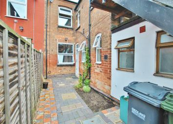 Thumbnail 2 bed flat to rent in Moor Street, Netherfield