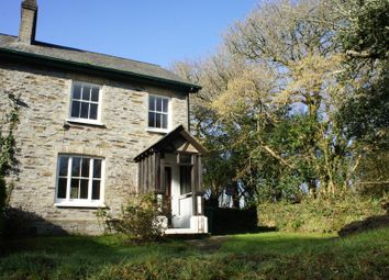 Thumbnail 2 bedroom cottage to rent in Tregye Road, Carnon Downs, Truro