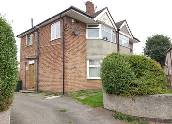 Thumbnail 3 bed semi-detached house for sale in Roland Mount, Holbrooks, Coventry