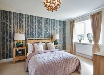 Thumbnail 4 bed semi-detached house for sale in The Hemlock, Springacres, Bath Road, Bristol