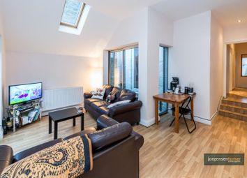 Thumbnail 2 bedroom flat to rent in Hetley Road, Shepherds Bush, London