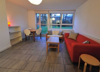 Thumbnail 3 bed flat to rent in Dale House, London