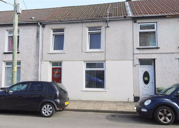3 bed terraced house for sale in Thompson Villas, Ynysybwl, Pontypridd CF37