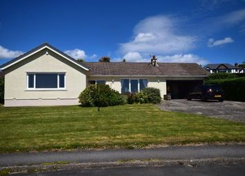 Thumbnail 4 bed bungalow to rent in Howe Road, Onchan