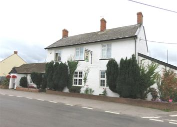 Thumbnail Pub/bar for sale in South Somerset - Freehold Free House TA19, Ilton, Somerset