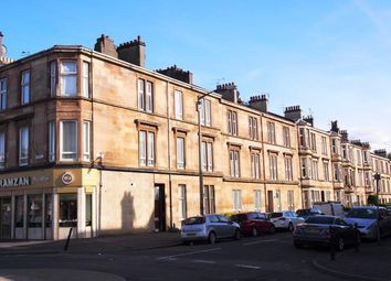 Thumbnail 4 bedroom flat to rent in Forth Street, Glasgow