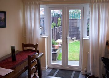 Thumbnail 3 bedroom semi-detached house to rent in Hookstone Way, Harrogate