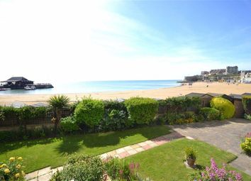 Thumbnail 2 bedroom flat for sale in The Parade, Broadstairs, Kent