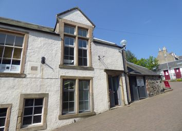 Thumbnail Commercial property to let in School Brae, Other, Peebles