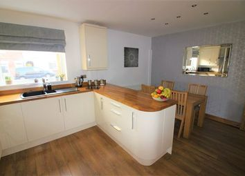 Thumbnail 3 bed semi-detached house for sale in Park Street, Swallownest, Sheffield