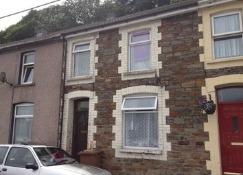 Thumbnail 3 bed property to rent in Senghenydd, Caerphilly